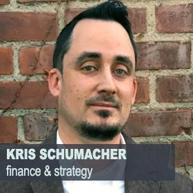 Kris Schumacher