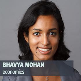 BHAVYA MOHAN