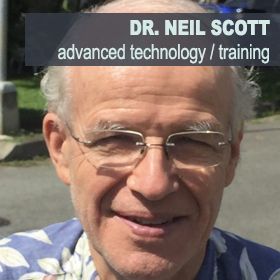 DR. NEIL SCOTT